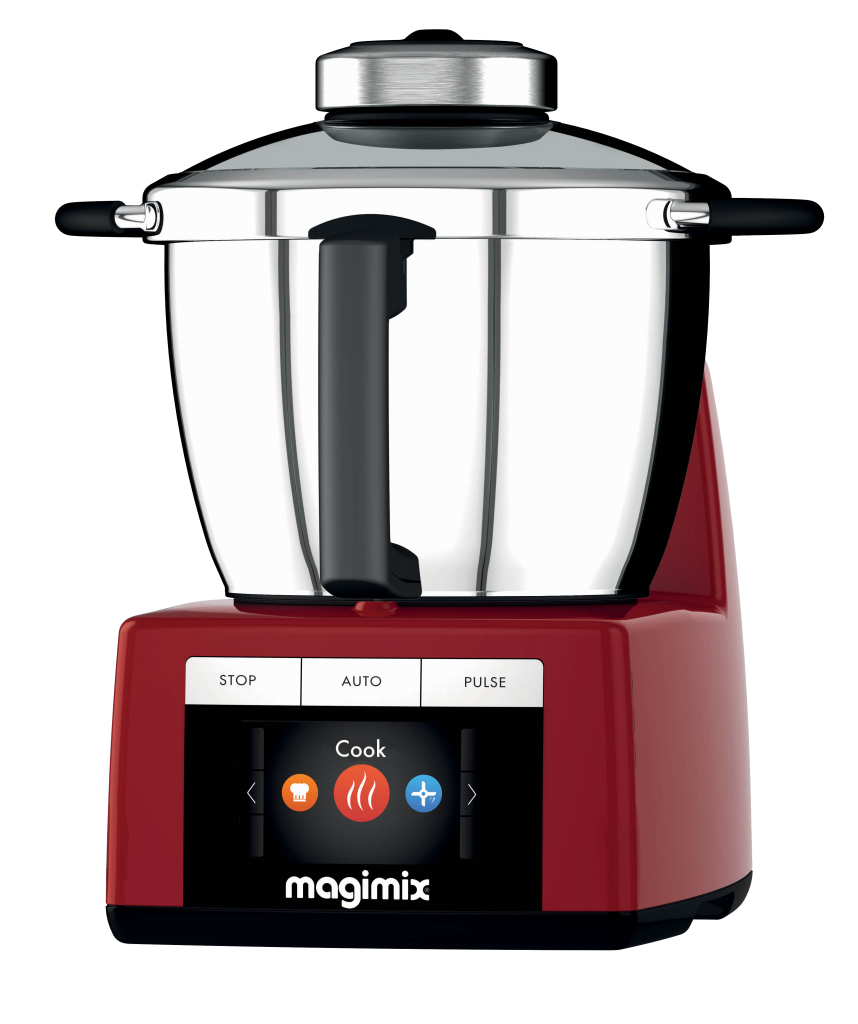 Workshop Magimix Cook Expert
