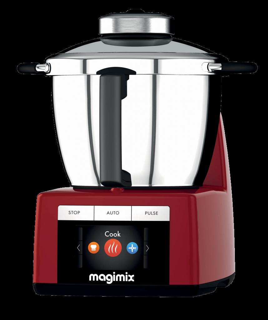 Workshop Magimix Cook Expert