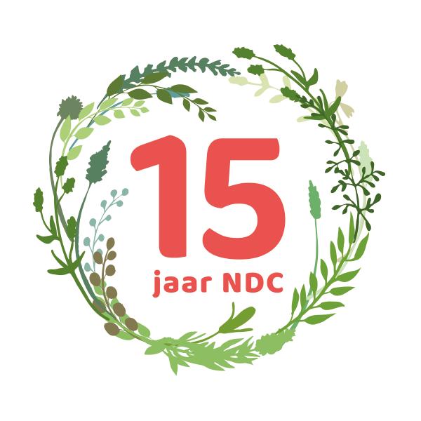 Gefeliciteerd! 15-jaar-Challenge