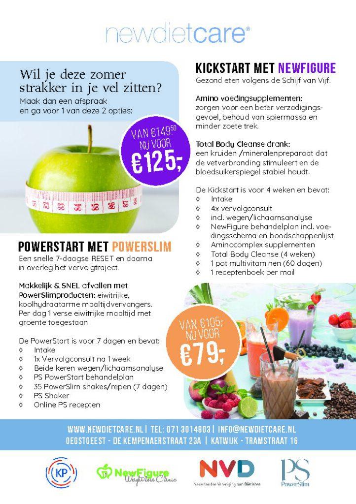 Doe jij ook mee met de PowerStart of Kickstart?