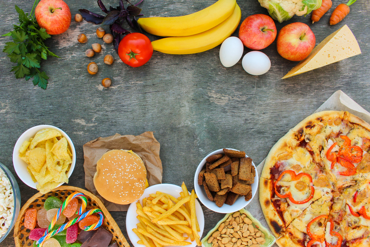 Is calorieën tellen achterhaald?
